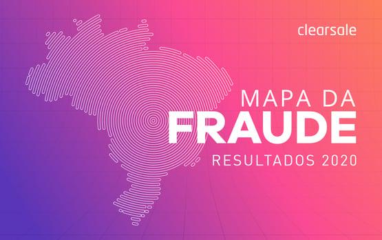 mapa da fraude