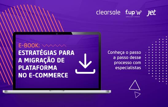 plataforma; e-commerce; varejo online