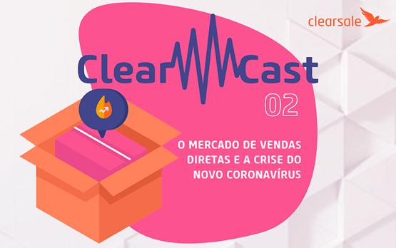 clearcast; vendas diretas