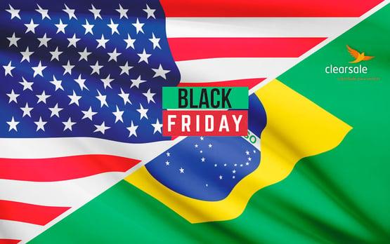 Black Friday no Brasil e nos EUA: conheça as principais diferenças