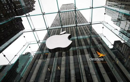 A frequência de atualização do iOS da Apple subiu 51% sob a gestão de Cook