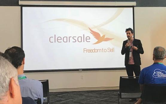 Vice-presidente executivo da ClearSale EUA será destaque em ciclo de palestras do programa StartOut Brasil