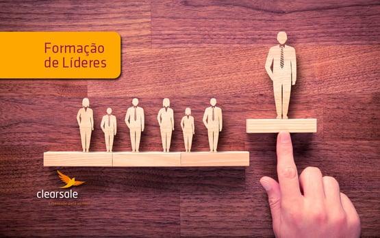 Formação de Líderes - ClearSale