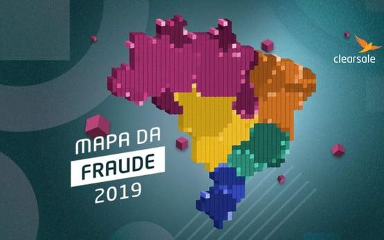 ClearSale divulga o Mapa da Fraude 2019