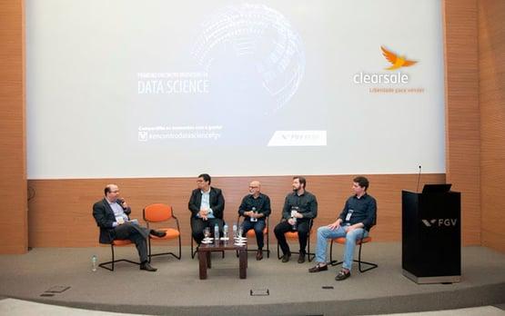 ClearSale participa do Primeiro Encontro Brasileiro de Data Science