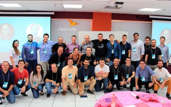 ClearSale sedia edição do programa Scale Up da Endeavor