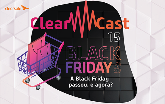 clearcast; podcast; black friday