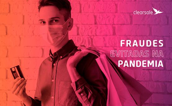 fraude pandemia; coronavírus