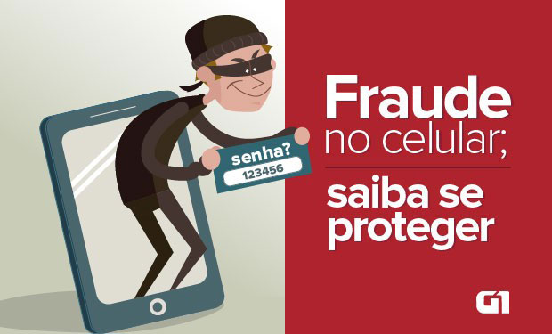 Tentativas de fraude via mobile não param de crescem. Saiba se proteger!