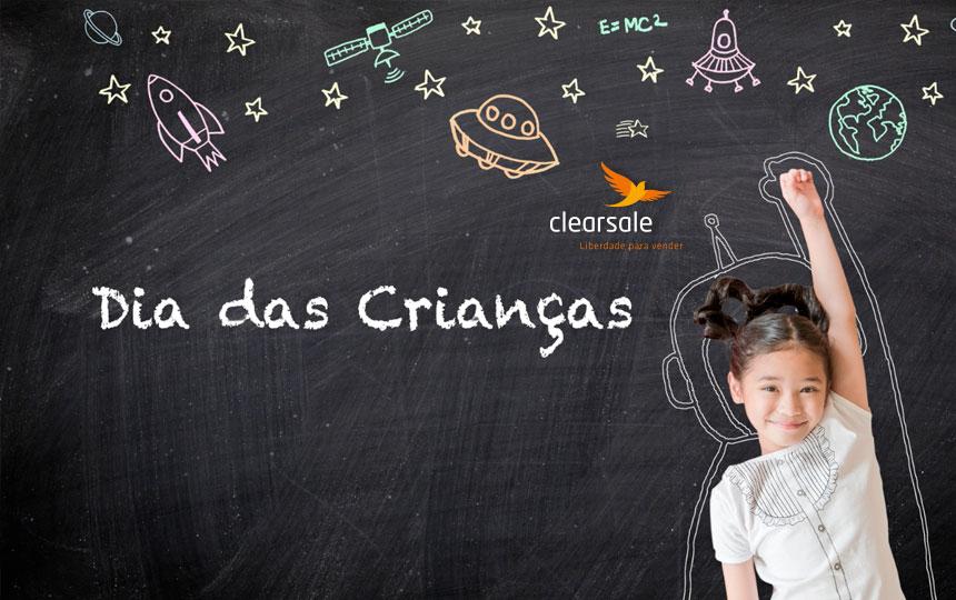 Dia das Crianças: especialista em marketing digital fala como varejo pode aproveitar a sazonalidade