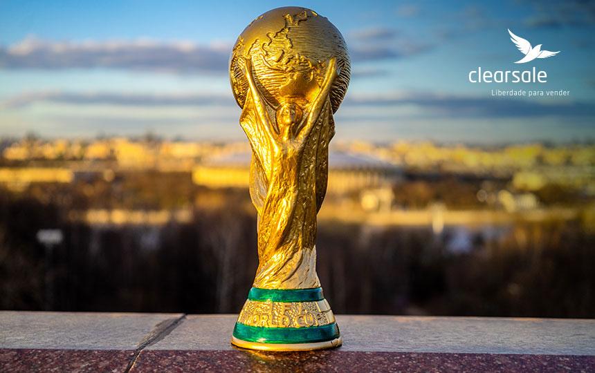E-commerce na Copa: O Brasil parou para ver a seleção, mas será que o e-commerce também?