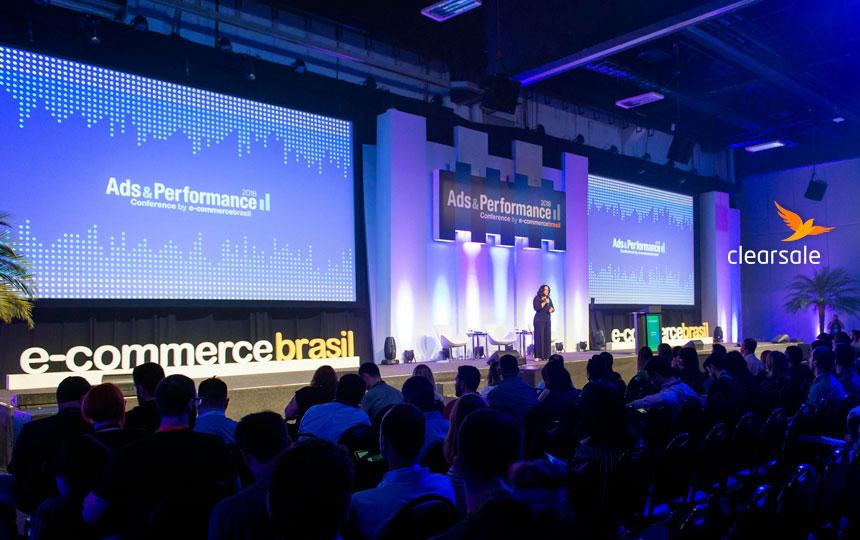 ClearSale estará no Congresso E-Commerce Brasil Ads & Performance