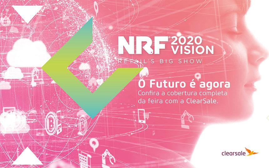 NRF 2020: novidades do varejo são comuns às do combate a fraudes