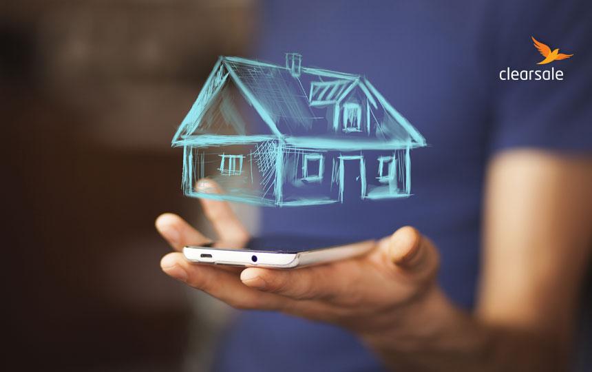 Entenda o impacto da tecnologia no mercado imobiliário