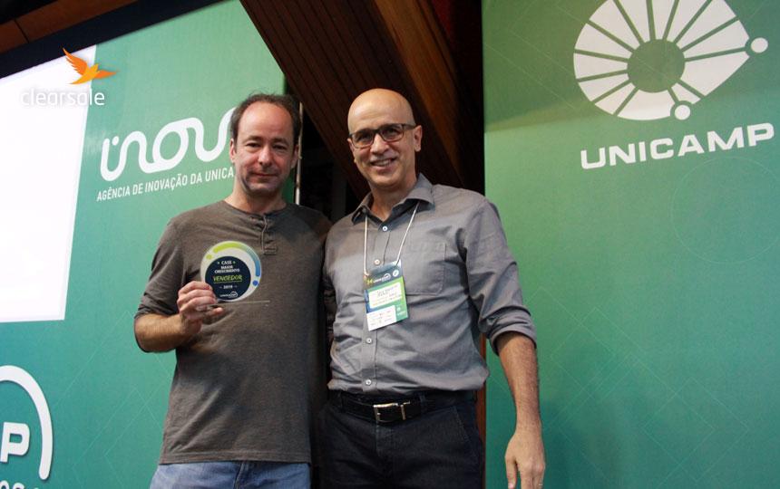 Crescimento da ClearSale é premiado pela Unicamp