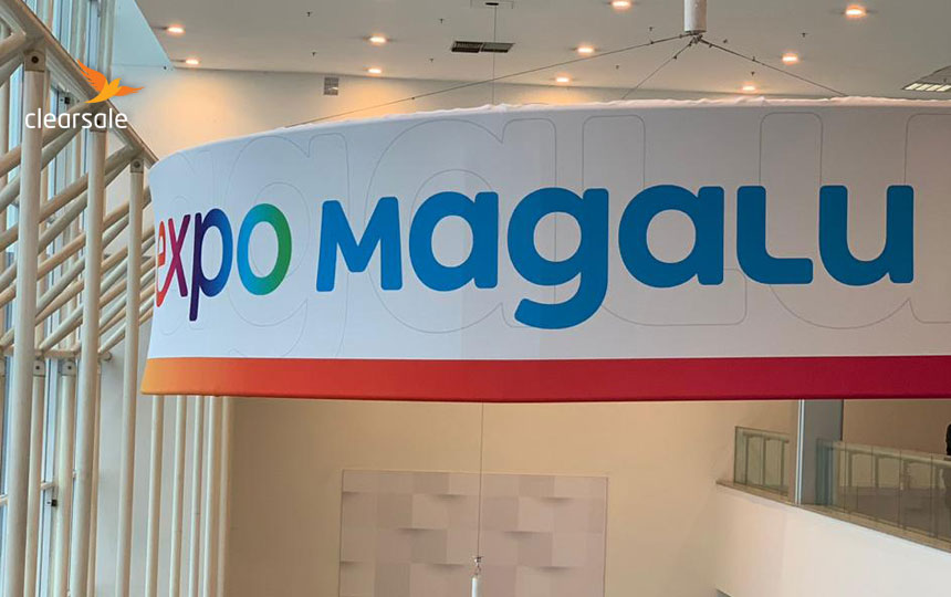 ClearSale patrocina e participa da primeira edição do Expo Magalu