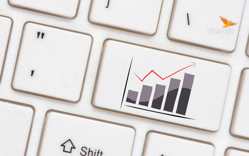 E-commerce do Brasil tem alta de 16% no 1º trimestre