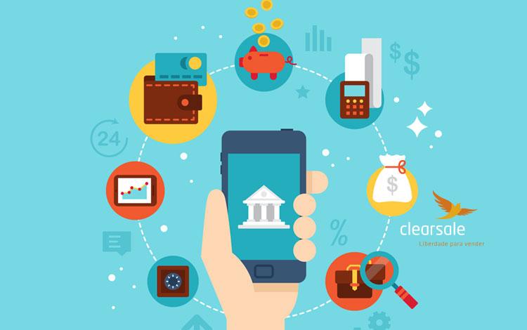 [E-BOOK] Digital Growth: O que os bancos ainda precisam fazer para se conectar de vez aos novos consumidores