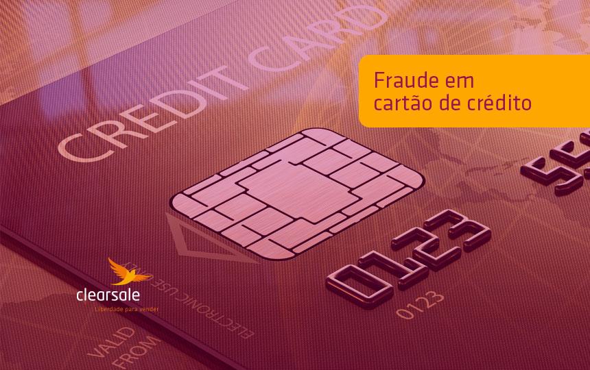 Como a fraude no cartão de crédito pode prejudicar o seu negócio