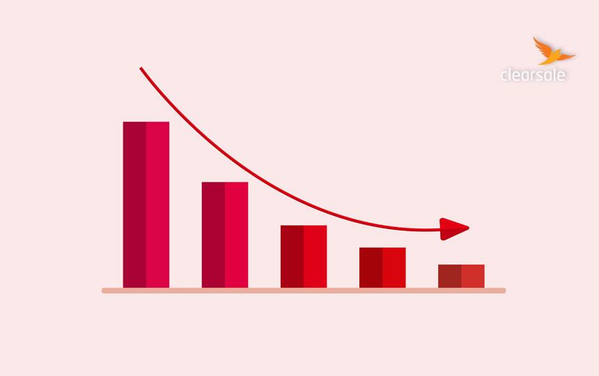 Tentativas de fraude no e-commerce diminuem no primeiro semestre de 2019