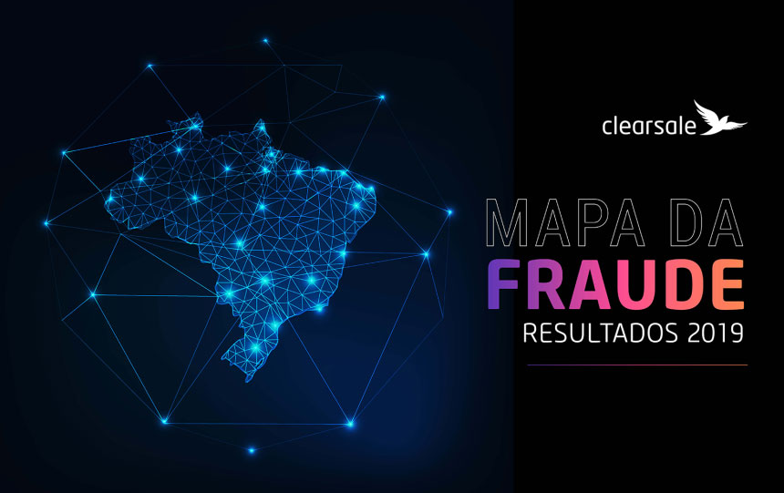 Mapa da Fraude traz todos os dados das fraudes no e-commerce