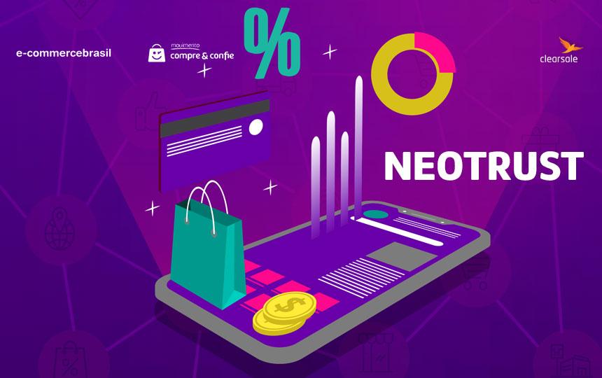 Relatório Neotrust é o censo do comércio eletrônico brasileiro