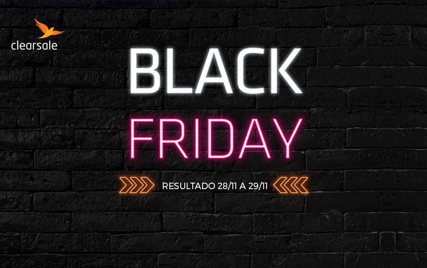 Black Friday vende R$ 3,87 bi em 2 dias. Relatório completo sai na quarta-feira