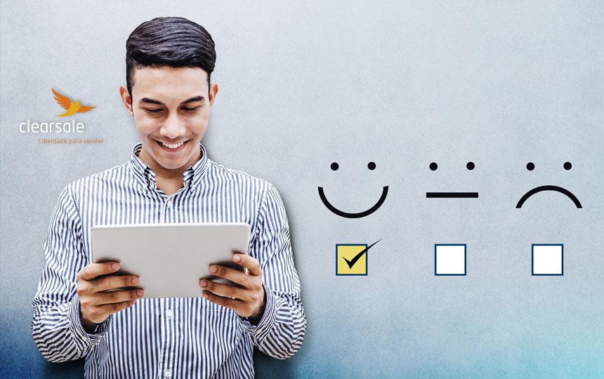 UX a toda velocidade: O consumidor demandando a sua própria experiência de compra