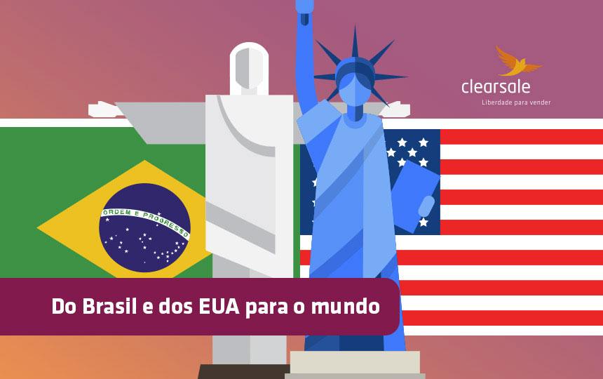 Desvendando a fraude no mercado internacional: Encarar novos desafios está em nossa essência