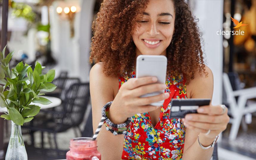 77% dos consumidores online ainda são considerados light users