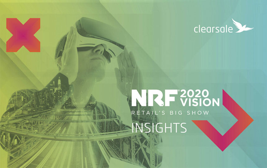 NRF 2020: confira o e-book do maior evento de varejo do mundo