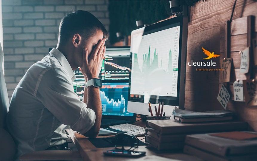O que fazer quando seu negócio é atingido por um ataque de fraude