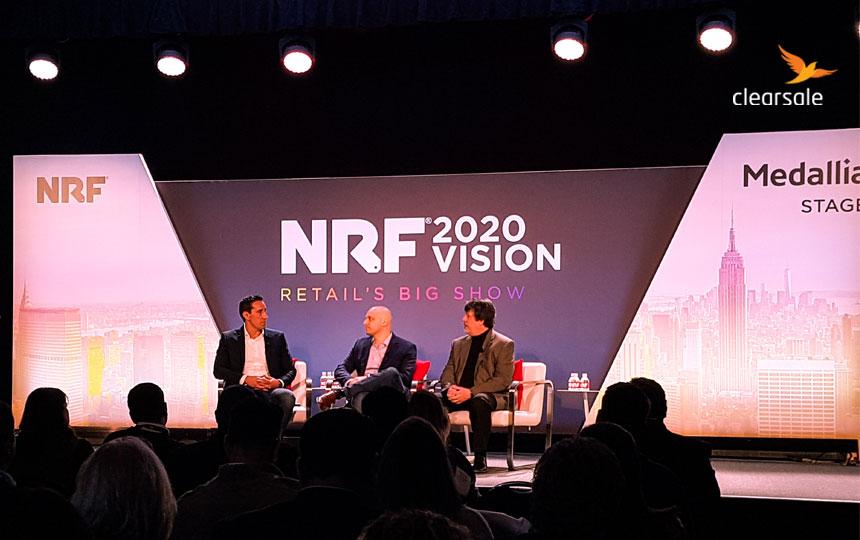 NRF 2020: cibersegurança está na pauta do maior evento de varejo