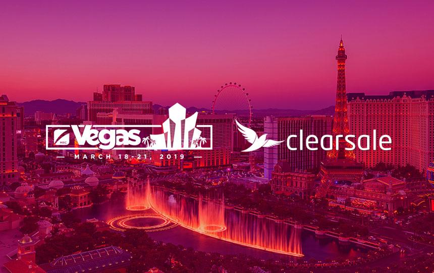 MRC 2019: o que acontece em Vegas, a ClearSale te conta!