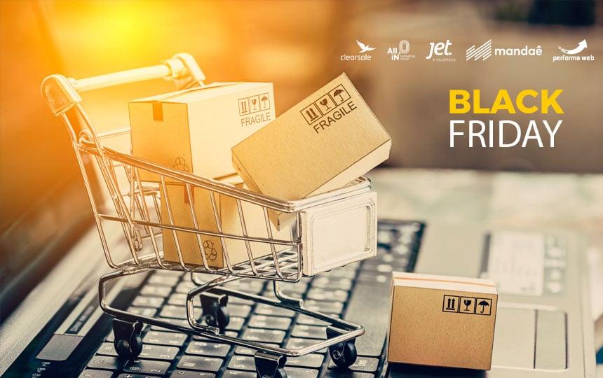 Black Friday 2018: Websérie exclusiva oferece insights e dicas de estratégia para o e-commerce