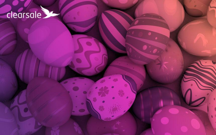 ClearSale doa quase 1.800 ovos de Páscoa a instituições de caridade