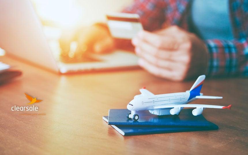 Saiba por que a fraude em companhias aéreas é única e merece atenção especial