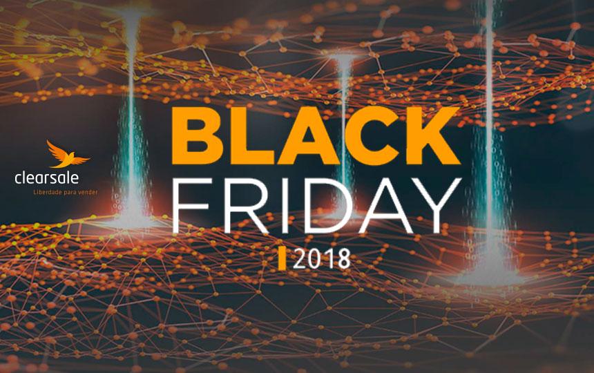 ClearSale fará monitoramento da Black Friday em tempo real