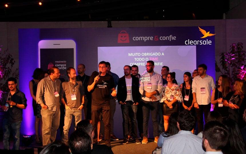 ClearSale oficializa Compre & Confie como empresa para promover confiança no e-commerce