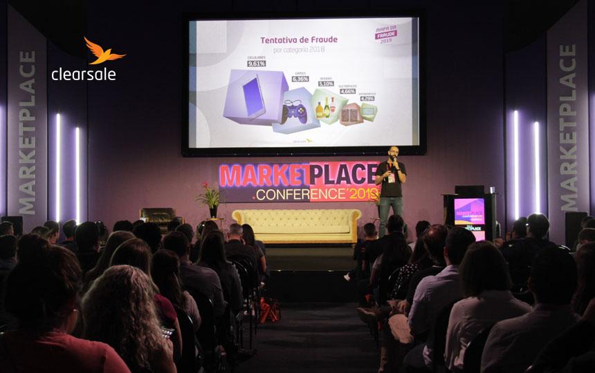 ClearSale palestra sobre o cenário de marketplace no e-commerce brasileiro