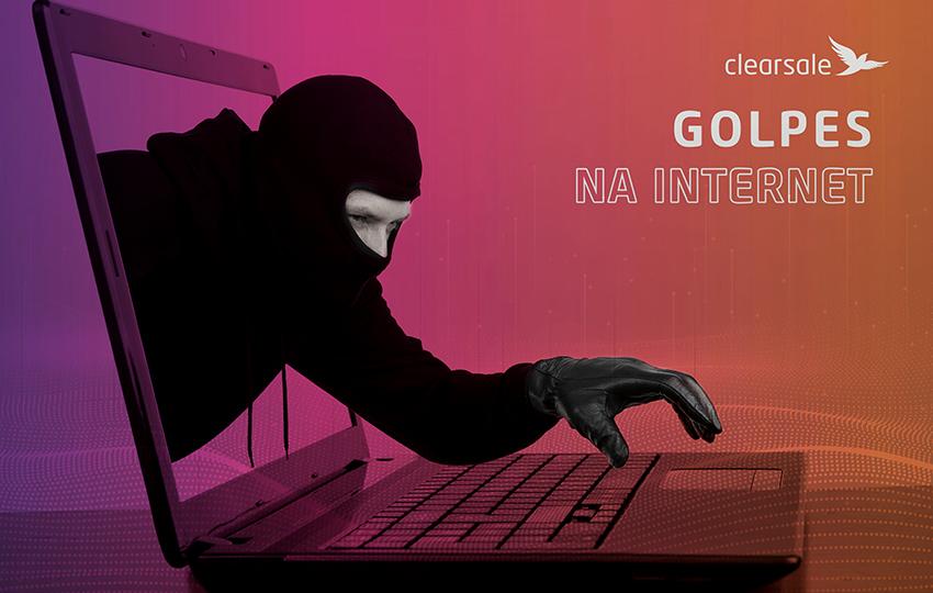 golpes internet